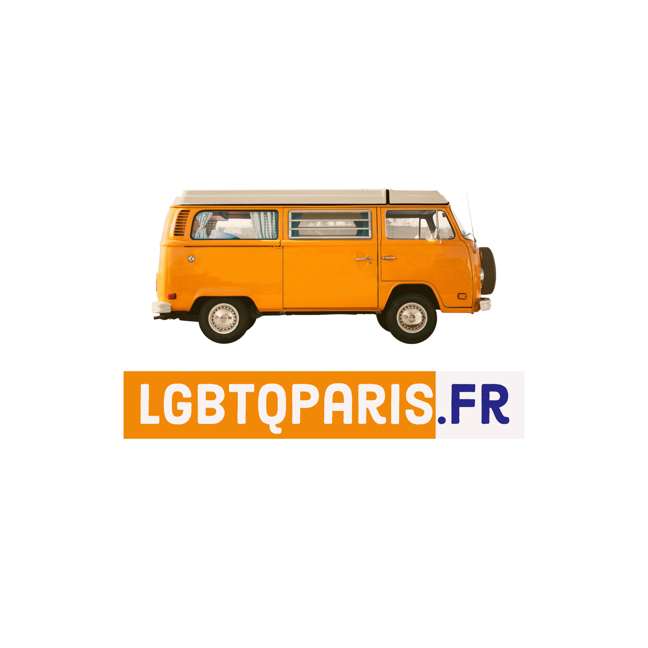 LGBTQ PARIS